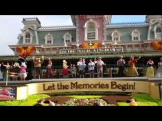 Magic Kingdom Complete Walk Through... This video is amazing! It really makes you feel like you are there!