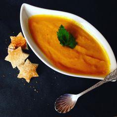Hokkaido Suppe zum Verlieben