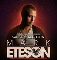 Mark Eteson at Vessel San Francisco Sondra Productions Saturday, August 9, 2014 at 10:00 PM - Sunday, August 10, 2014 at 2:00 AM (PDT) San Francisco, CA