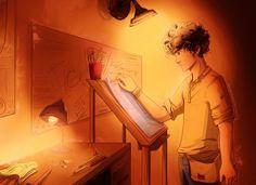 valdez-at-work || Percy Jackson ⇒ Heroes of Olympus ⇒ PJO ⇒ HoO