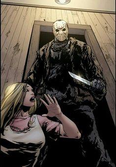 Jason The Slasher