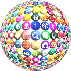 """In a world where everyone """"Googles"""" for information, you need to make sure your business is fully online, and that it attracts brides and grooms with its blog, emails and social media accounts.  http://www.elitewt.com/  . . .   #marketing #socialmedia #EWT #EliteWeddingTeam #EliteWT #NetworkingDoneRight #google #search #searchengine #seo #socialmedia #marketing #weddingvendor  Photo Source: https://pixabay.com/en/icon-ball-logo-google-networking-1319606/"""