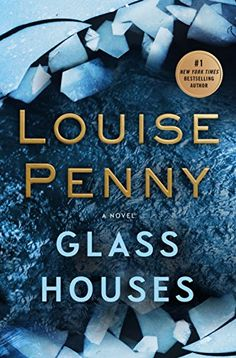 On the hunt for some great mystery books to read? Try Glass Houses by Louise Penny -- or any of the other recommended books on this list,