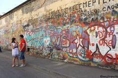 My shot in Smolenskaya