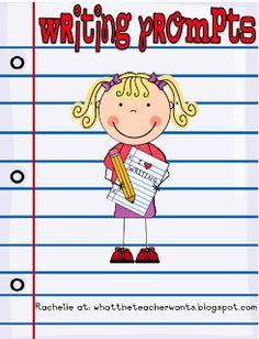 My favorite cartoon character essay prompts