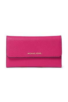 A Wallet You Want to Show Off