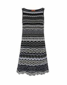 Minidress Women - Dresses Women on Missoni Online Store