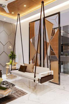 Living Room Partition Design, Room Partition Designs, Room Door Design, Living Room Sofa Design, Bedroom Furniture Design, Home Room Design, Home Interior Design, Living Room Designs, Modern Room Design