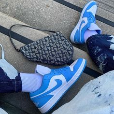 Air Jordan 1 Low UNC AO9944-441 Cute Sneakers, Best Sneakers, Sneakers Fashion, Fashion Shoes, Shoes Sneakers, Mens Fashion, Nike Fashion, Fashion Edgy, Jordan 1 Low