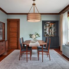These natural 2020 colors of the year will help you refresh your home and find a calmer state of mind. Complete the look with our hardware suggestions too. Paint Colors For Home, House Colors, Valspar Colors, Valspar Paint, Room Wall Colors, Painting Trim, It Goes On, Wood Accents, Color Of The Year