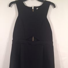 Giani Bernini Black Cocktail Romper GB black dressy romper Size large. Dress up or down. Cocktail hour works. Giani Bernini Pants Jumpsuits & Rompers