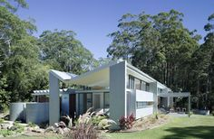 Montville Residence by Sparks #Architects   Christoper Frederick Jones