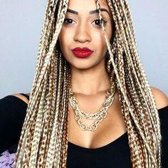 Twist Braid Hairstyles, African Braids Hairstyles, Protective Hairstyles, Protective Styles, Black Girl Braids, Girls Braids, Beautiful Braids, Beautiful Beautiful, Curly Hair Styles
