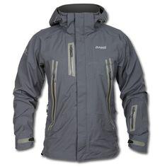 Dynamic Jacket SolidDkGrey/PaleOlive | L