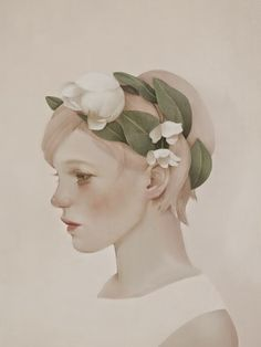 Hsiao Ron Cheng Favorite Things Friday | biffyrose.com