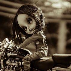 ♪#doll#dollblythe #blythe #blythedress #blythelove #blythecustom #ドール #ブライス#ネオブライス#ブライス服 #カスタムブライス#ブライスアウトフィット