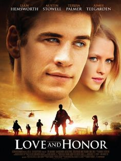 Love and Honor is a film that genres are drama and romance. The movie is about a soldier in Vietnam whose girlfriend leave him, that is when the soldier and his friend decided to go back to his hometown to win her back.