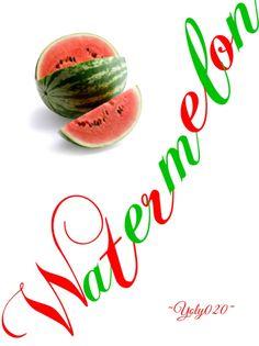Watermelon Summer Cottage
