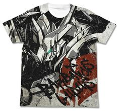 #Gundam Iron-Blooded Orphans Gundam Barbatos Lupus Full Graphic T-Shirt starts preorder. Now with free shipping! View here: http://www.blacknovatoys.com/mobile-suit-gundam-iron-blooded-orphans-gundam-barbatos-lupus-full-graphic-t-shirt.html?utm_content=buffer2b670&utm_medium=social&utm_source=twitter.com&utm_campaign=buffer #g_tekketsu