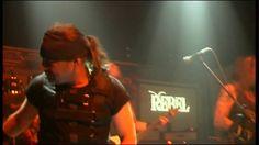 Rebel szülinapi koncert-Crazy Mama Music Pub