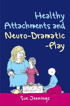 Based on sound experience and observation, this book consolidates current theories of neuroscience, attachment and therapeutic intervention and challenges commonly held psychoanalytic ideas of child development. By expanding on the often narrow view of what is understood by attachment, this book makes a strong case for early years inclusion of play and arts therapies.