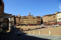 Fotos de: Italia - Siena - Toscana