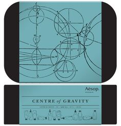centre of gravity / aesop's daring cases in favour of science