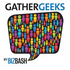GatherGeeks 27: The Art of Brainstorming in a Networked World  How to use tech to pull collective wisdom from 10 to 10000