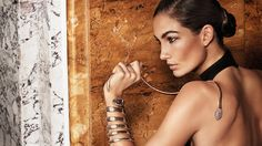 Bulgari highlights la dolce vita in exhuberant effort  Lily Aldridge for Bulgaris Lager than Life campaign  Italian jeweler Bulgari has embodying its grand lifestyle in a new brand campaign that urges consumers to live each day to the fullest.  Larger than Life was shot by Mario Testino in the heart of Rome with model Lily Aldridge serving as brand ambassador and muse. Along with representing its design aesthetic this campaign connects Bulgari toan overallpersona and way of being.  Living…
