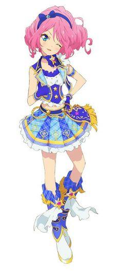 Aikatsu Stars 2