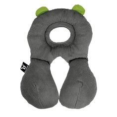 Baby & Kids Travel Pillow, Car Seat Pillow - Leaps and Bounds Kid $14.95