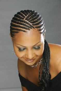 Swell Braid Hairstyles For Black Women Style Hairstyle Ideas And Hairstyles For Women Draintrainus