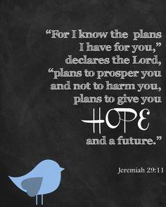 Bible Verse Scripture