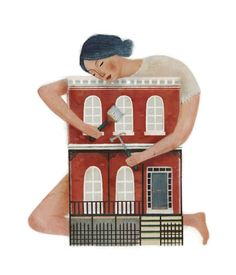 Old House Love - Victoria Borges