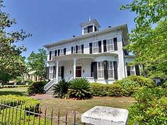 1880s Victorian/Italianate in Madison FL