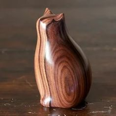 Wooden Cat, Wooden Animals, Bottle Stoppers, Wood Sculpture, Lancaster, Wood Crafts, Woodworking, Fine Art, Abstract