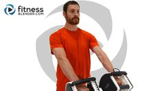 Upper Body Strength Training - At Home Upper Body Workout-with Dumbbells--16 min
