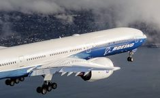 Wings Design, William Blake, Boeing 777, Commercial Aircraft, New Engine, Private Jet, Pilot, Aviation, The Incredibles
