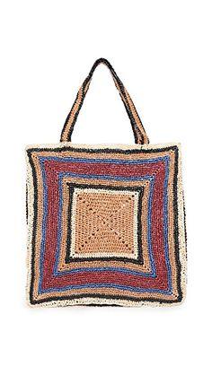 e2d78a5aa064 Antik Batik Объемная сумка с короткими ручками Rufo Плетение Корзин, Ручное  Ткачество, Большие Сумки