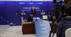#World #News  Google's AlphaGo wins three-match series against the world's best Go…  #StopRussianAggression #lbloggers @thebloggerspost Google S, Cool Tech, Web Development, Internet Marketing, Planets, At Least, Things To Come, Entertaining, World