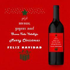Descubre nuestros packs de regalo y ¡Triunfa esta Navidad! http://www.etiquetatuvino.com/regalos-35