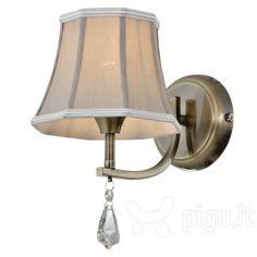 Light Prestige šviestuvas Udine kaina ir informacija | Sieniniai šviestuvai | pigu.lt