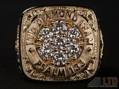I will become part of the LTD Diamond Team. #LiveTheDream
