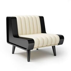 latest attractive armchair 3d model obj 1
