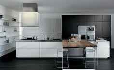 Cucina moderna e di design El_01 | Elmar Cucine