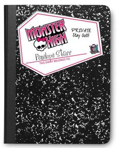 Awesome Monster High Party Games ~ DIY and Printables!