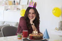 4 copia Birthday Cake, Desserts, Food, Tailgate Desserts, Deserts, Birthday Cakes, Essen, Postres, Meals