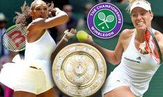 Pontul zilei din tenis, finala feminina de la Wimbledon 14.07.2018