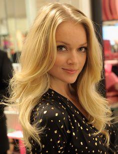 Lindsay Ellingson Photo - Victoria's Secret Launches Gorgeous At Victoria's Secret At The Grove
