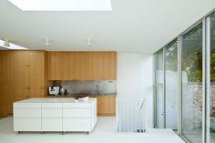 Maison Rds | Architecture | Atelier Zündel Cristea
